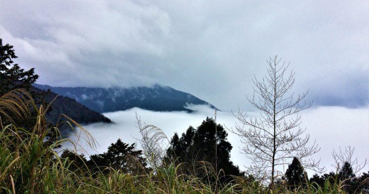 Núi Taipingshan ở Đài Loan