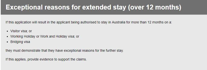 Cách xin visa du lịch Úc online | Quyen Has Wings
