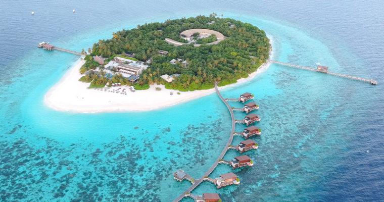 Park Hyatt Maldives Hadahaa – Thiên đường nghỉ dưỡng