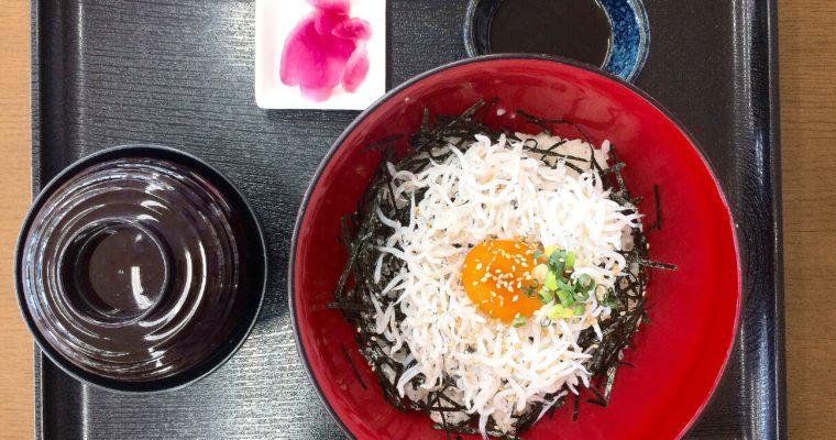 10 món ăn nên thử khi đến Nhật Bản