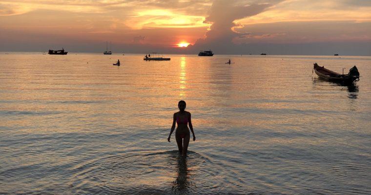 Kinh nghiệm du lịch đảo Koh Tao