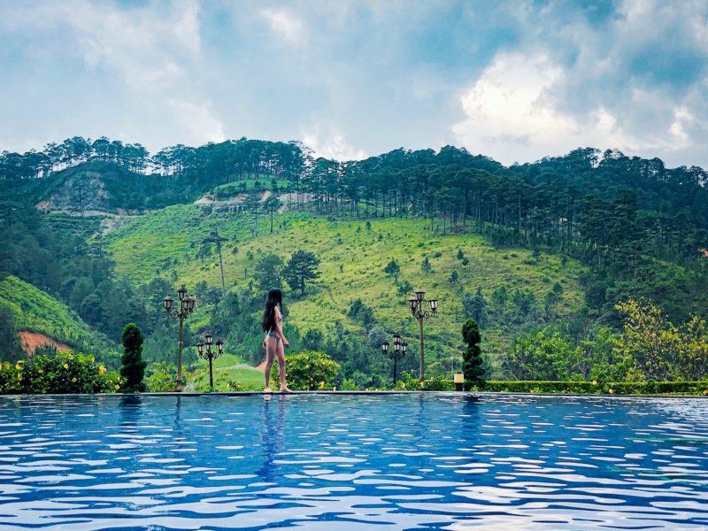Swiss Belresort Tuyen Lam – Review khách sạn